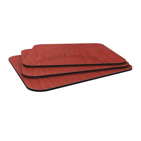 MAD-5005-4mm-COLONIAL RED